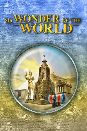 Cultures - 8th Wonder of the World cover