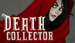 Death Collector cover
