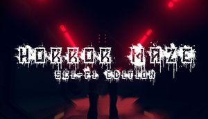 HORROR MAZE - Sci-Fi Edition cover