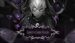 Lamia's Game Room cover