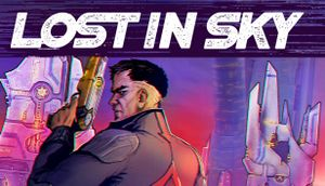 Lost in Sky: Violent Seed cover