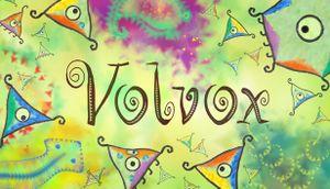Volvox cover