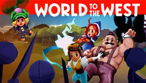 World to the West cover