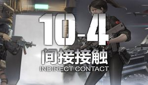 10-4 Indirect Contact cover