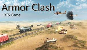 Armor Clash cover