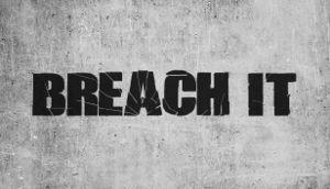 Breach It cover