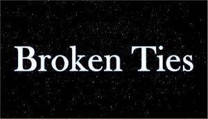 Broken Ties cover