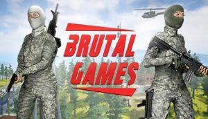 Brutal Games cover