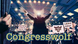 Congresswolf cover