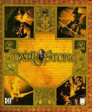 Darkstone cover