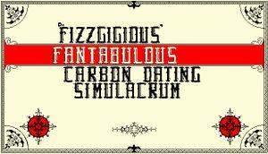 Dr. Fizzgigious' Fantabulous Carbon Dating Simulacrum cover