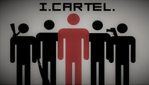 I.Cartel: Life of a Criminal cover