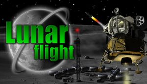 Lunar Flight cover