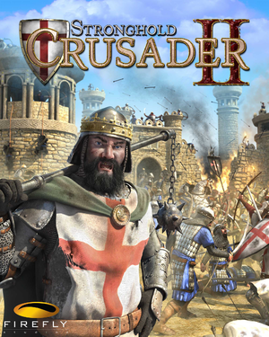 Stronghold Crusader 2 cover