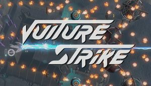 Vulture Strike cover