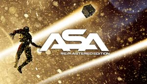 ASA: A Space Adventure - Remastered Edition cover