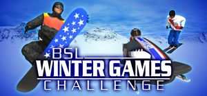 BSL Winter Game Challenge cover