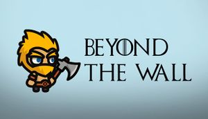 Beyond the Wall (For Kids) cover
