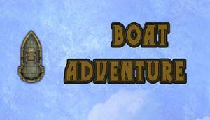 Boat Adventure cover