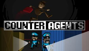 Counter Agents cover