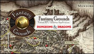 Fantasy Grounds cover