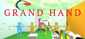 Grand Hand cover