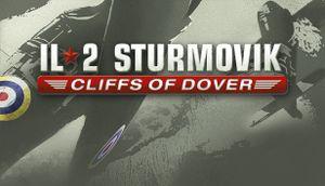 IL-2 Sturmovik: Cliffs of Dover cover