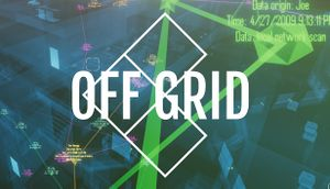 Off Grid cover