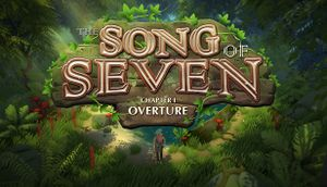 The Song of Seven: Overture cover