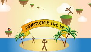 Adventurous Life VR cover