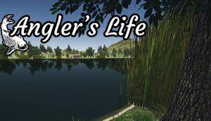 Angler's Life cover