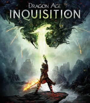 Dragon Age: Inquisition - PCGamingWiki PCGW - bugs, fixes