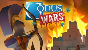 Godus Wars cover