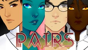Pairs cover