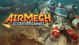 AirMech Command cover