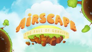 Airscape: The Fall of Gravity cover