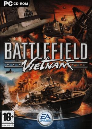 Battlefield Vietnam - PCGamingWiki PCGW - bugs, fixes, crashes, mods