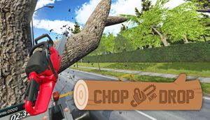 Chop and Drop VR cover