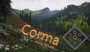 Corma cover