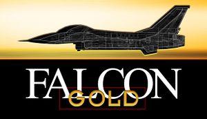 Falcon 3.0 cover