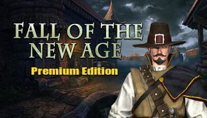 Fall of the New Age Premium Edition cover