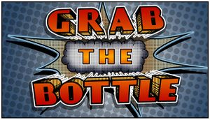 Grab the Bottle cover