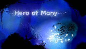 Hero of Many cover