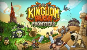 Kingdom Rush: Frontiers cover