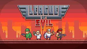 League of Evil cover