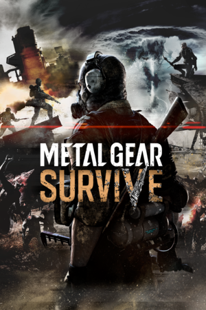 Metal Gear Survive - PCGamingWiki PCGW - bugs, fixes