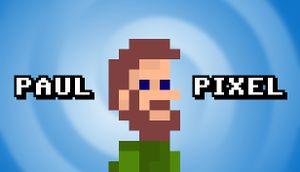Paul Pixel: The Awakening cover