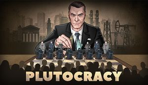 Plutocracy cover