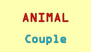 Animal couple cover