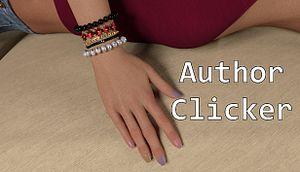 Author Clicker cover